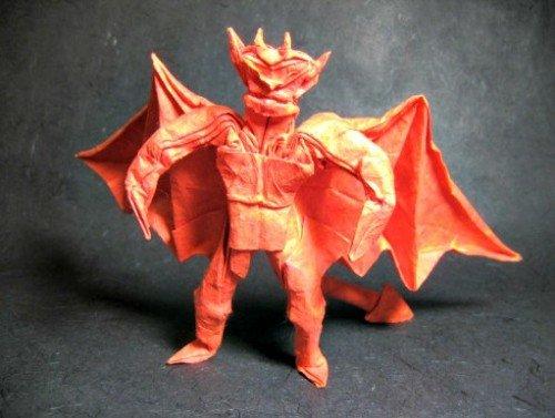 Демон за схемою Фернандо Гельгадо (Fernando Gilgado)