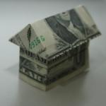 Майстер-клас будиночок орігамі від Jo Nakashima