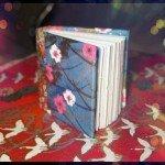Орігамі Книга з паперу