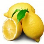 Орігамі фрукти. Крутиться лимон Jeremy Shafer