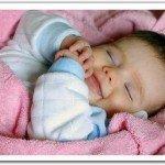 Чи буває дитяча безсоння?