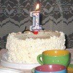 Ідеї для дитячого дня народження / Малюки