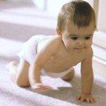 Що повинен уміти дитина до року?