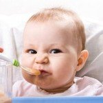 Як правильно починати прикорм дитини