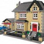 Конструктори Lego і освіту дітей