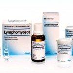 Лімфоміозот для дітей