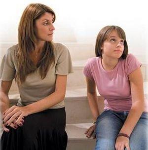 Мама і донька: як уникнути конфлікту?
