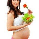 Меню на тиждень для вагітних