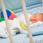 Що робити, якщо дитина погано спить вночі?