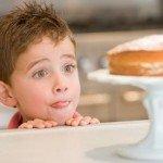 Профілактика ожиріння у дітей – починаємо з народження
