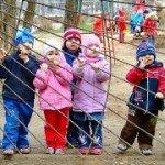 Режим дня у дитячому садку