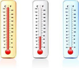 Оптимальна температура в кімнаті для новонародженого