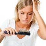 Що робити, якщо випадає волосся після пологів?