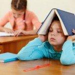 Чому першокласники не хочуть робити домашнє завдання