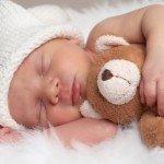 Все про сон новонароджених