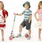 Яких правил потрібно дотримуватися при виборі одягу для своєї дитини?