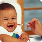 Режим харчування дитини в 6 місяців