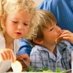 Дитячі рецепти для обіду
