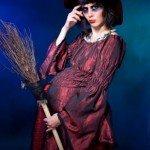 Жінки не хочуть народжувати на Хеловін