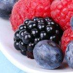 Вітамінні ягоди: дитячі рецепти