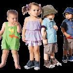 Дитячі товари з Америки: якісно і доступно