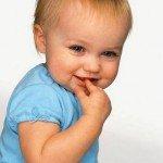 Як визначити темперамент дитини