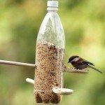 Годівниця для пташок