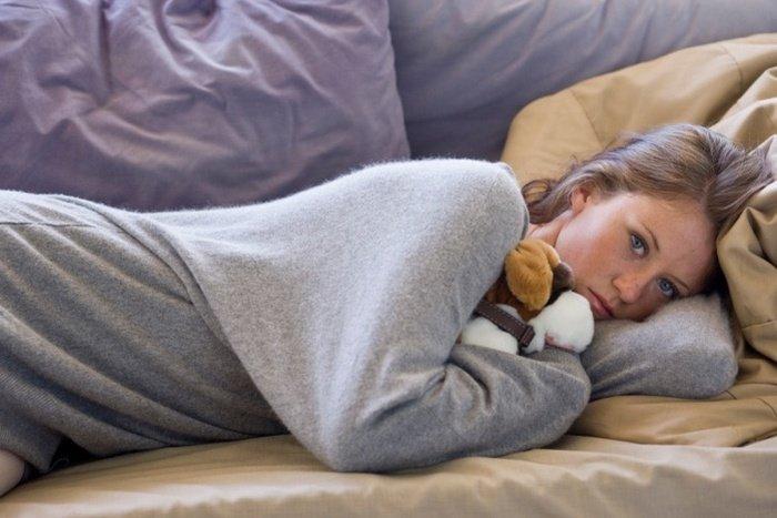 Загроза викидня на ранніх термінах: симптоми, причини і лікування
