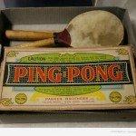 Пінг-понг: деякі факти