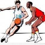 Цікаві факти про баскетбол