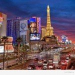Цікаві факти про Лас-Вегасі