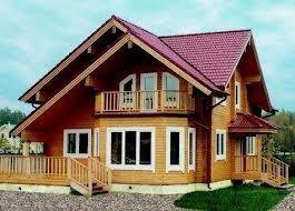 Будинок і ділянка