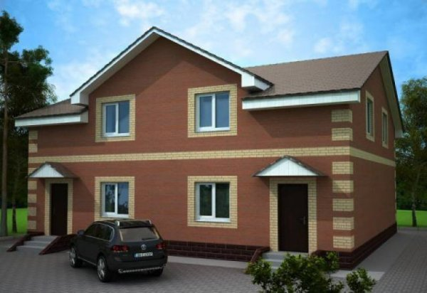 Будинок, котедж або таунхаус? Як вибрати?