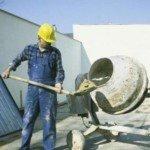 Вибираємо бетон для фундаменту