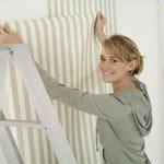 Вінілові шпалери – оптимальне рішення для будь-яких стін