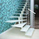 Сходи в рай. Види сходів для приватного будинку.