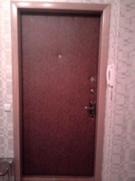 Нове життя старих дверей
