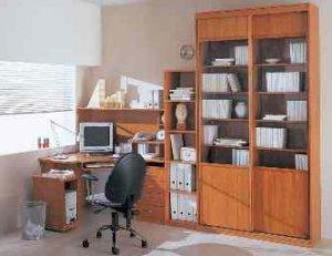 Офісні шафи