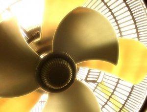 Вентилятор для дому