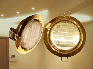 Енергозберігаючі світильники