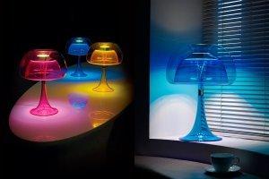 Світлодіодні світильники