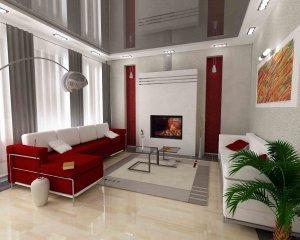 Дизайн квартир з невеликою площею