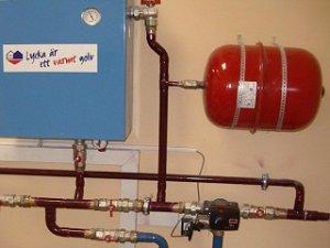 Проектування гарячого водопостачання