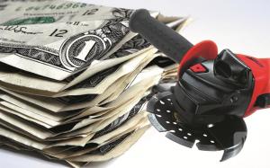 Оренда інструментів - відмінний спосіб заощадити під час будівництва або ремонту
