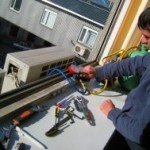 Заправка фреоном кондиціонера