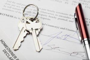 Як оформити документи на нерухомість