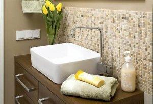 Мозаїка для ванної