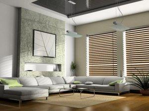 Вибір і оформлення квартири в житловому комплексі