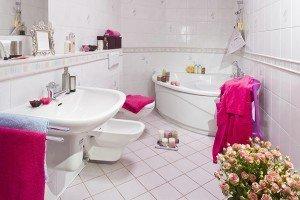 Ремонт сантехніки у ванній кімнаті
