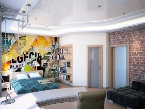 Як оформити кімнату підлітка
